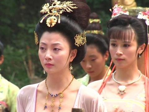 她曾宠冠六宫成为唐玄宗独宠,却为何只是一位妃嫔?原因令人心寒