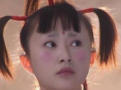 """演过""""天山童姥""""的4大女星,舒畅雷人,巩俐美艳,陈安莹最经典"""