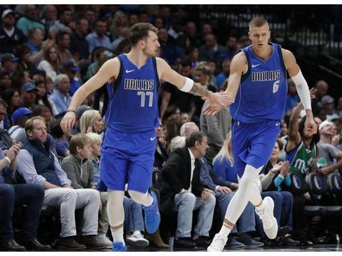 今日NBA:独行侠要争冠,博古特还有球队愿意要!