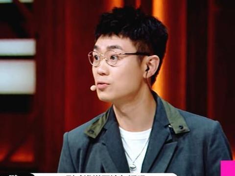 《演员2》中的茶艺大师:不动声色挑起战火,大鹏你真行!
