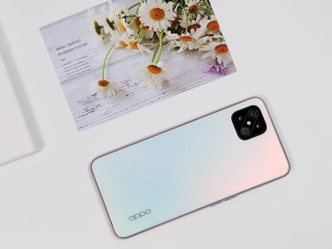 这四款5G手机都是公认的高配低价,华米OV各一款,看有你用的吗