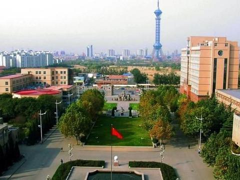 华北本科院校,河北地质大学和天津理工大学,虎斗龙争