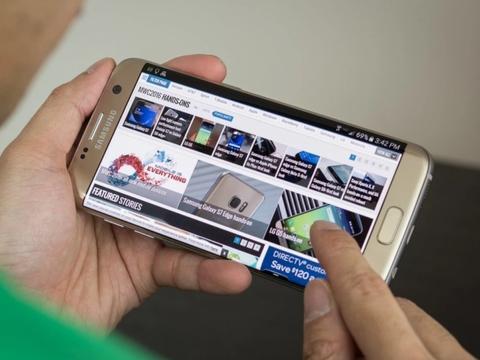 上市近五年之久,三星Galaxy S7/Edge仍在接收系统更新