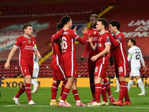 6-2后狂轰14-0,英超成欧冠最大赢家,意甲无一胜绩太惨淡