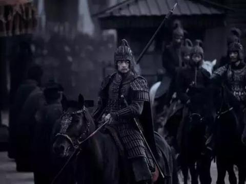 诸葛亮并未想杀魏延,临终布局多少在保护魏延,但魏延玩不过杨仪