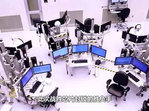 正式官宣!5台光刻机已成功到手,华为高端麒麟芯片或涅槃重生!