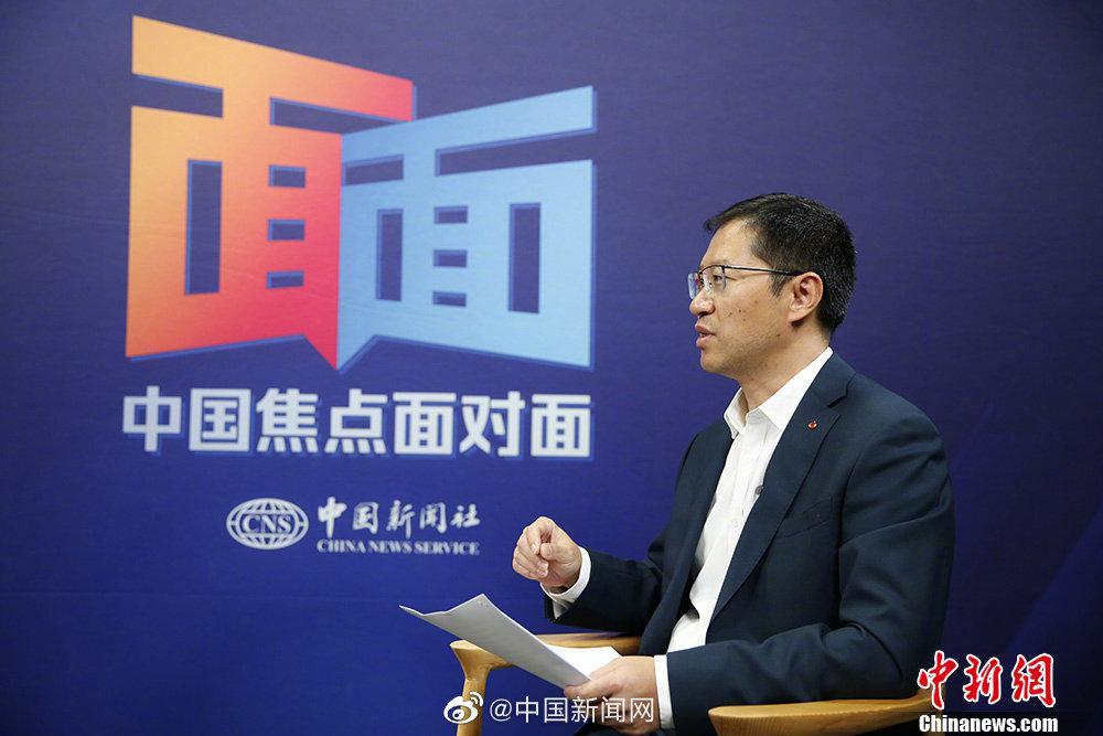 中国首次火星探测任务新闻发言人:中阿美3国火星探测器各有千秋