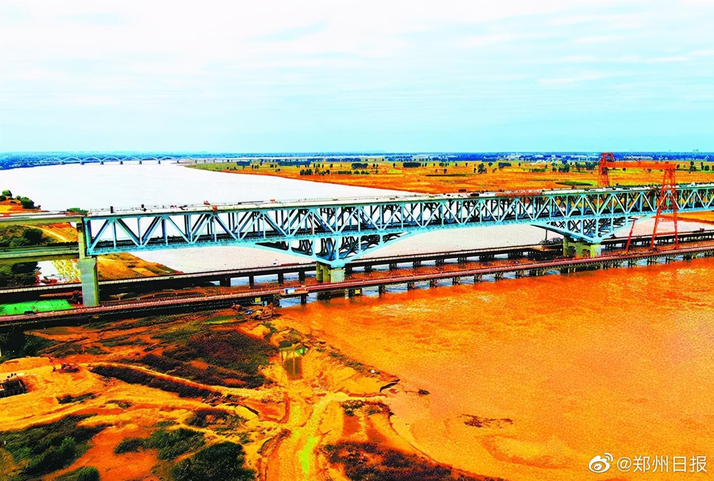 《经济日报》点赞郑州都市圈:打造区域增长极