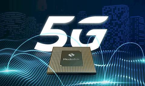 联发科天玑5G芯片技术盘点,5G功能领先业界