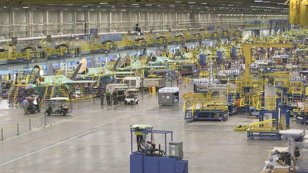 美国国防部认为F-35战斗机进入全速率生产的时间或晚于预期