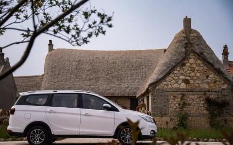 宝骏730新款自动挡车主评价,国民7座MPV,幸福家庭的标配