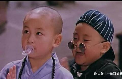 2岁习武5岁出道,搭档林志颖郑少秋,如今样貌大变无戏可拍