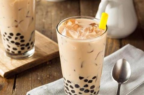 奶茶都是牛奶加茶,为什么珍珠奶茶和港式奶茶味道差距那么大?