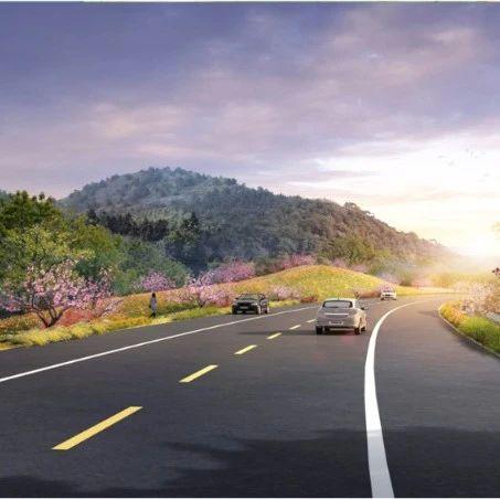 双向6车道,西河滨河路4个区域同步施工!预计2022年底呈现…