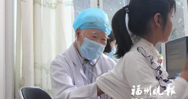 福州儿童医院创建者华云汉教授逝世 享年88岁