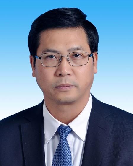 中国人民政治协商会议     第八届黔西南布依族苗族自治州委员会     副主席简历
