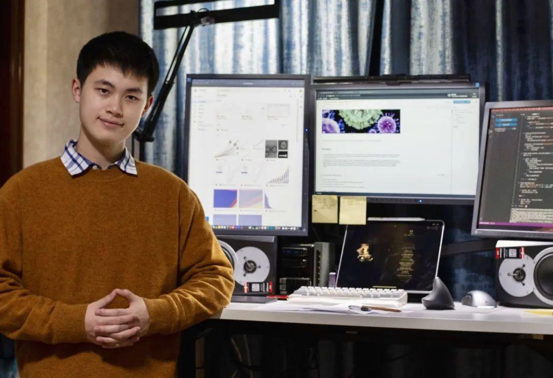 重庆唯一!中国青少年科技创新奖揭晓图片