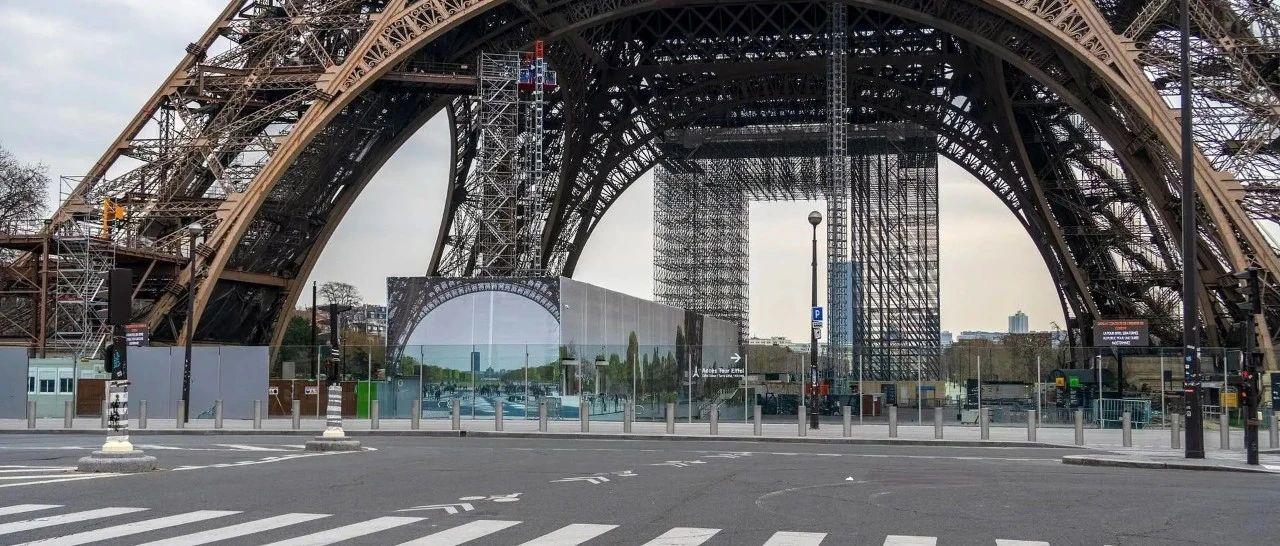 Daily丨肯德基开卖螺蛳粉、法国再次封国