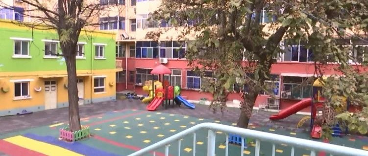 太原好孩子幼儿园:5岁孩子被同学围殴,老师竟站一旁不制止……(视频)