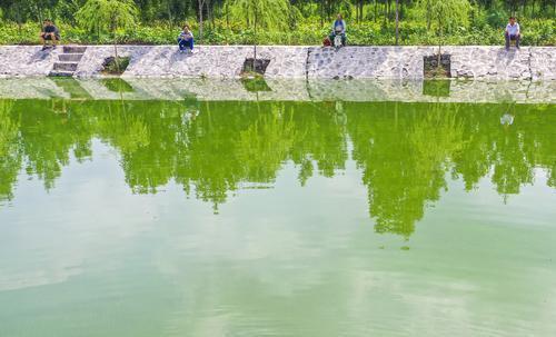 河北省将完成2.3万个村庄生活污水治理