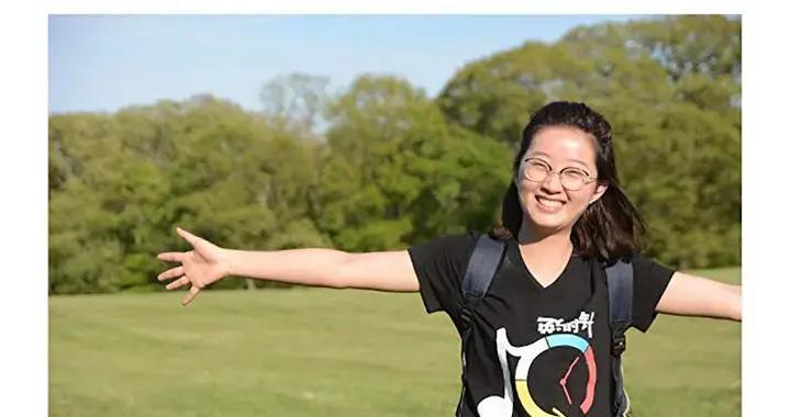获奖的被害中国女留学生章莹颖纪录片在圣地亚哥亚洲电影节展映