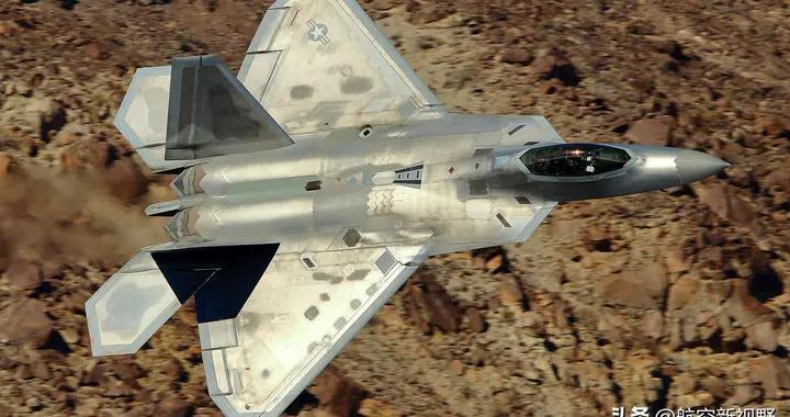 五代机研制有多难?8架原型机加9架试生产型,8年试飞才能成功