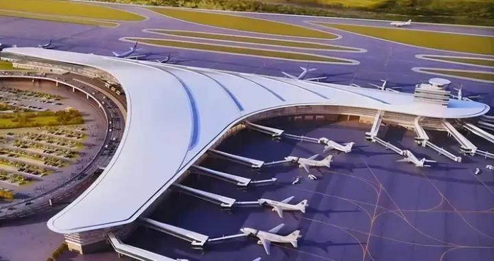 长春龙嘉国际机场总体规划获批