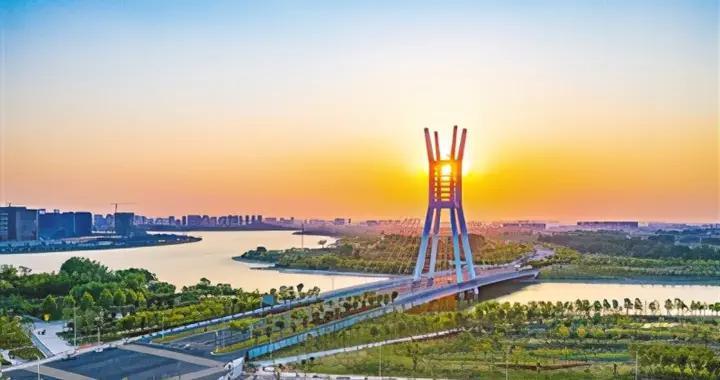 高质量建设中原科技城!郑州:创新的名片越擦越亮