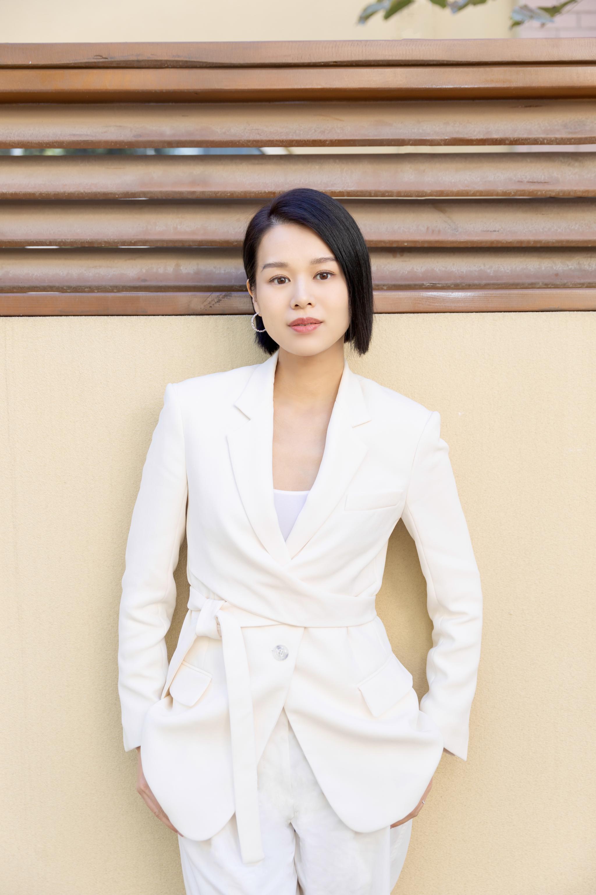 """胡杏儿:对""""主角""""没执念,TVB永远是娘家丨专访图片"""