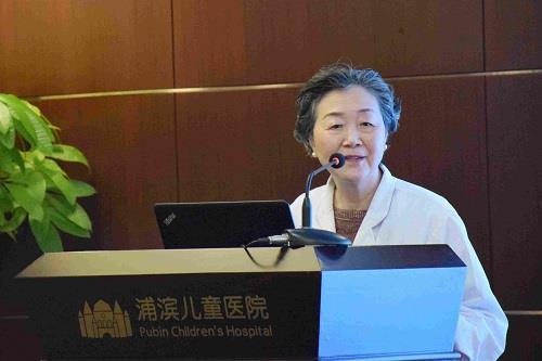 上海浦东儿早基地医教整合型儿早服务进入实操性阶段