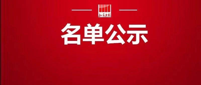 【新焦点】中央文明办发布重磅名单!宁夏这些村镇、单位、家庭、校园等入选
