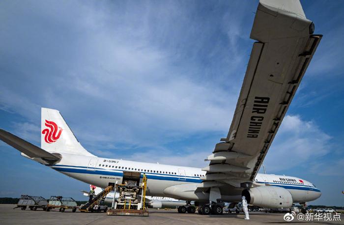 10月30日起首尔至北京直航航班恢复图片