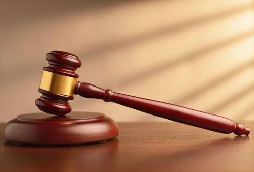 上海男子掉包食堂收款二维码获利,被判处拘役四个月并处罚金