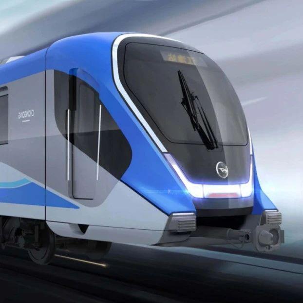 重庆市郊铁路(轨道交通延长线)跳江线信号 通信 综合监控 AFC系统集成中标结果