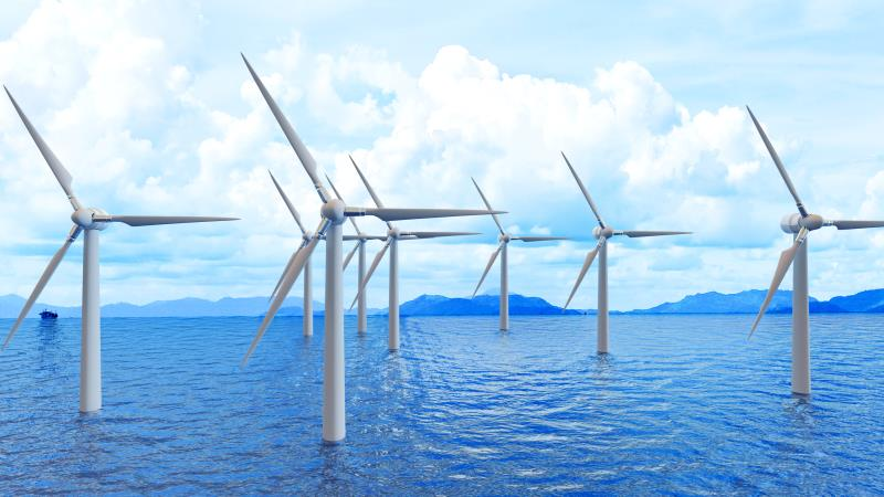 中国最大成品油供应商探索新能源:中国石化启动首个风电项目