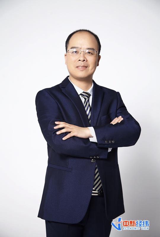 董希淼:怎么看马云狠批中国金融监管?