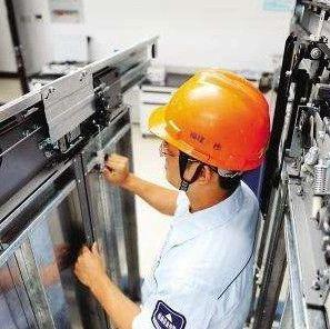 服务   推进电梯按需维保新模式,武汉6500多台电梯纳入云梯·维小保智慧电梯平台