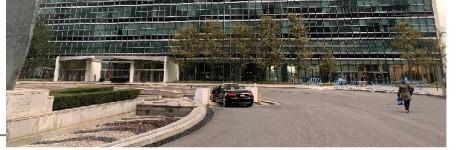 本溪日报纽约联合国总部因多名外交官感染新冠而取消现场会议