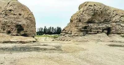 四十年考古还原千年北庭故城