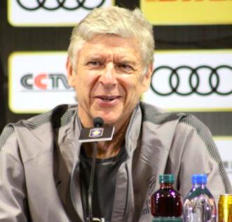 温格:现在英超领先其它联赛,但欧超联赛会毁了它