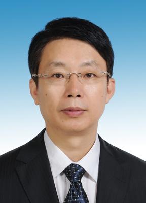 于绍良兼任上海市委政法委书记(图/简历)