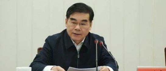 唐山市长领新职,先后搭档3位省委常委
