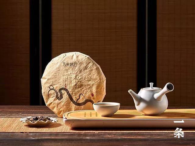 """""""太姥山""""修行之人,古法制成的老白茶,喝着舒心"""