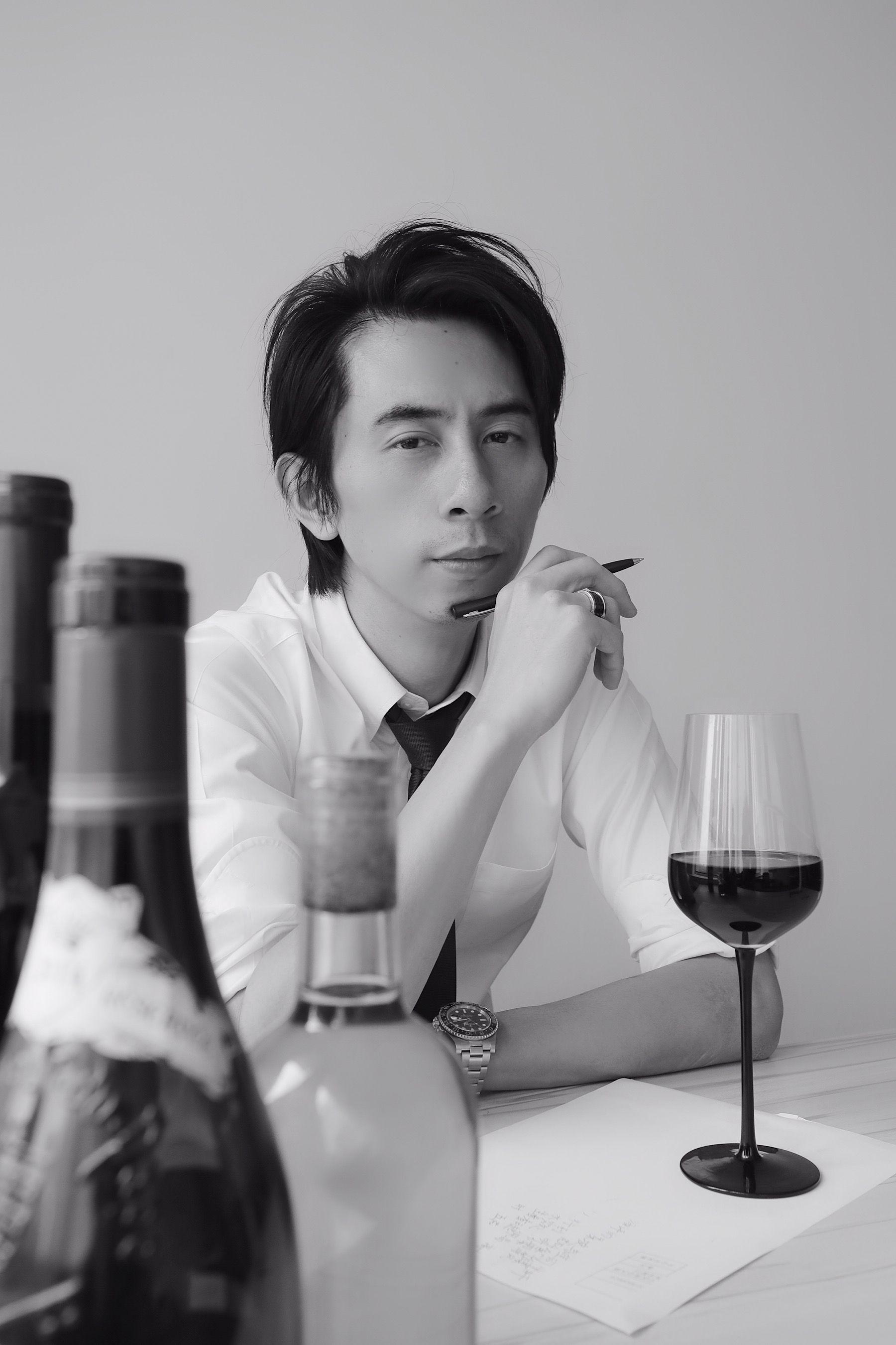 达人酒单丨学霸级葡萄酒专家小皮老师的假日美酒都有啥?图片