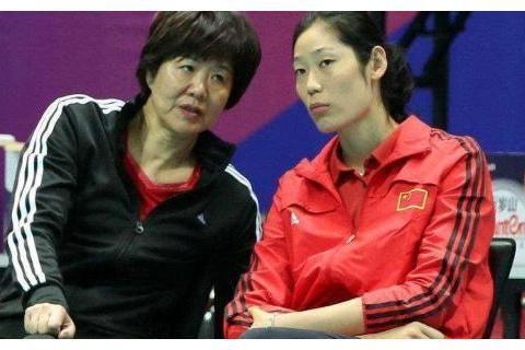 两位奥运冠军破不和传闻!惠若琪邀请朱婷做客,老公亲自下厨招待