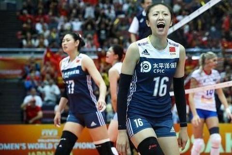 好消息!女排奥运冠军成中共预备党员,30的她将再次征战奥运!