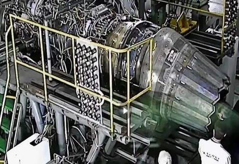 俄罗斯称苏-57的新发动机通过静态测试,将达到五代+的水平