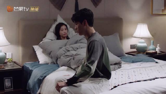凌睿:你和我结婚只是为了合法获得我的……