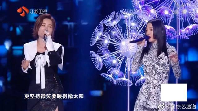 张韶涵四首歌曲大串烧全记录 安琪拉高音爆发力依旧惊艳!