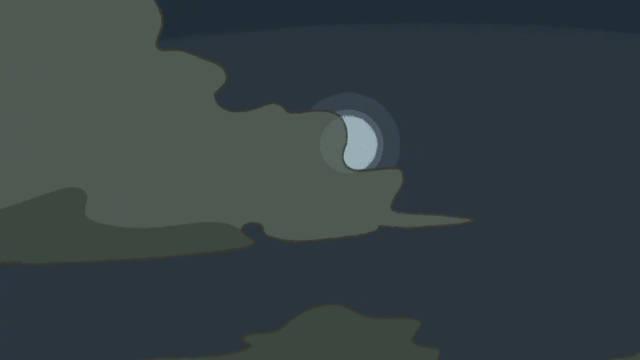 啊哈哈哈哈哈哈笑到打滚,这到底是啥魔性动画片啊……